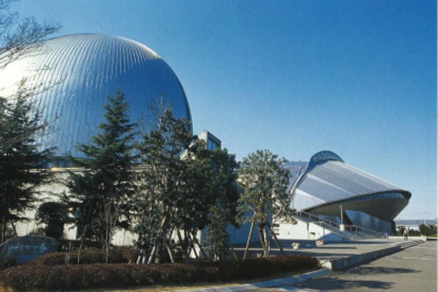 千葉台文化體育館