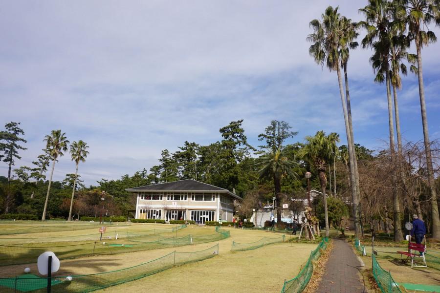 Ohayashi view park - 1