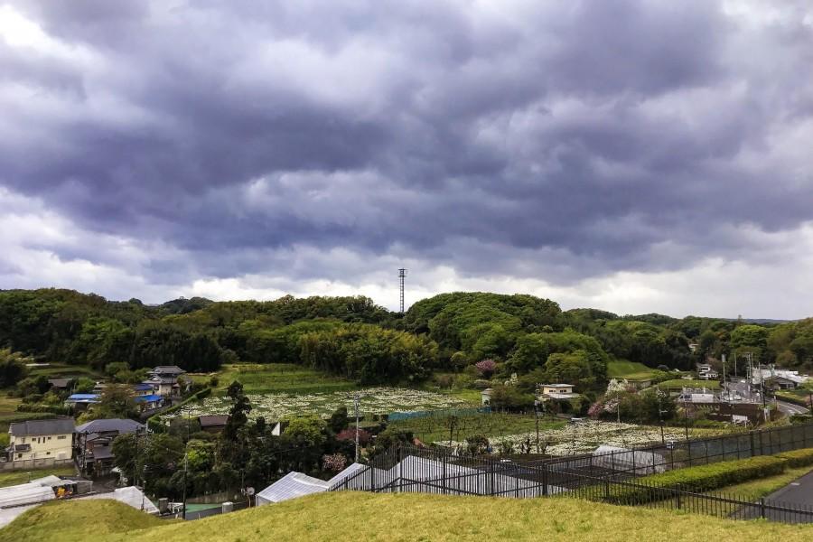 Tobiyatsu Hill (view of Mt.Fuji) - 2