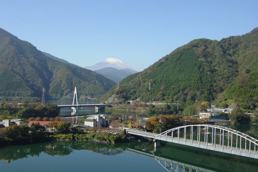 Đài quan sát công viên Tanzawako Chiyosawa - 1