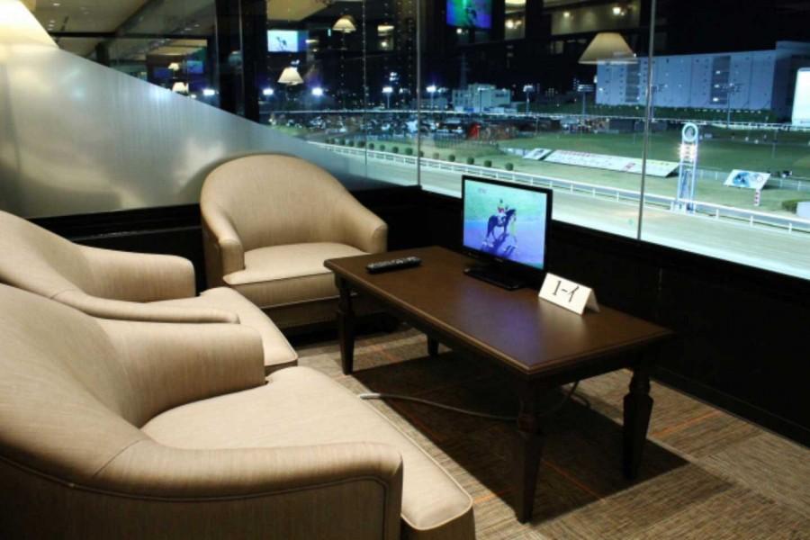 สนามแข่งม้าคาวาสะกิ (ดูการแข่งม้า, ลองขี่ม้า ฯลฯ ) - 3