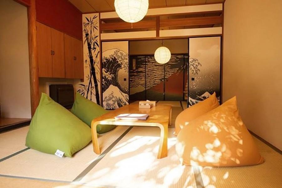東京湯河原日式旅館 - 2