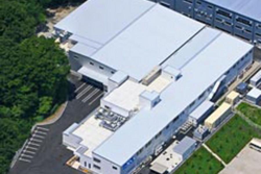 Yamayasu, Haneo Main Factory - 1