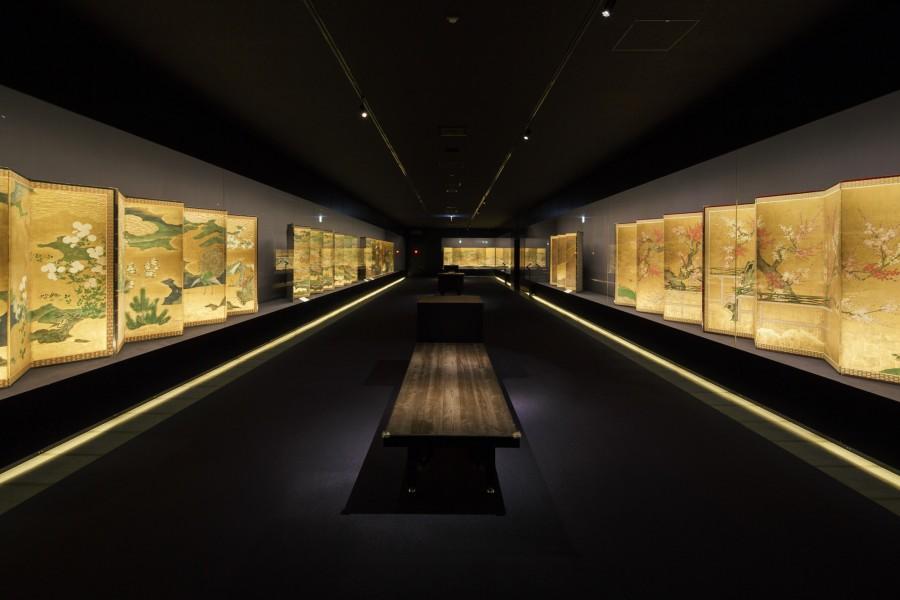พิพิธภัณฑ์ศิลปะโอคะดะ - 3