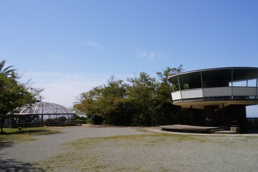 Le parc Hiroyama - 1