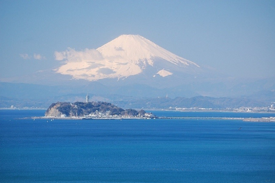 에노시마 / 오이소 크루징
