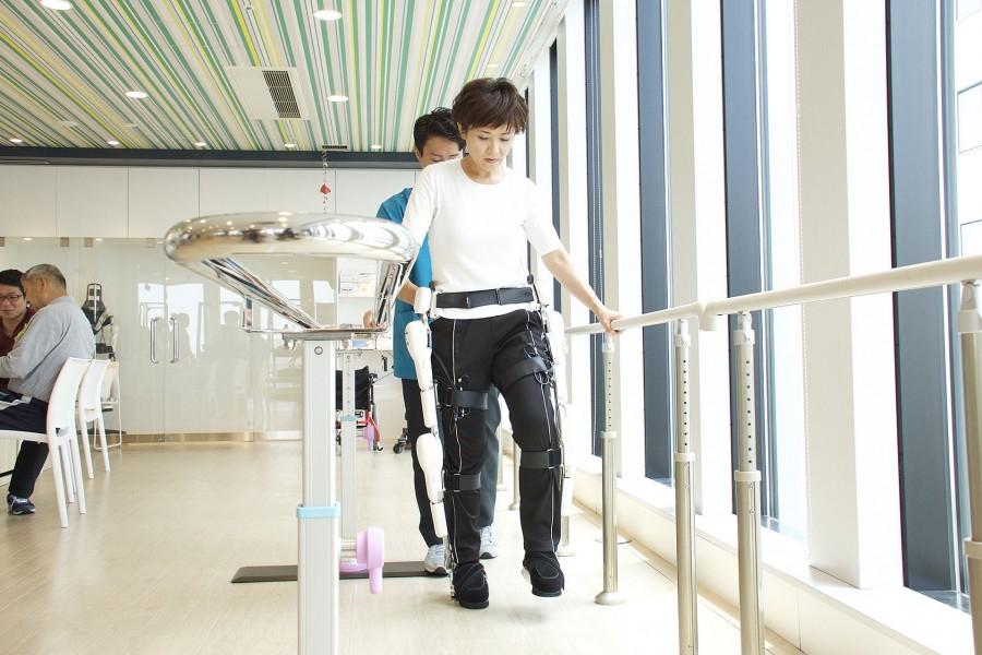 Shonan Robo Care Center