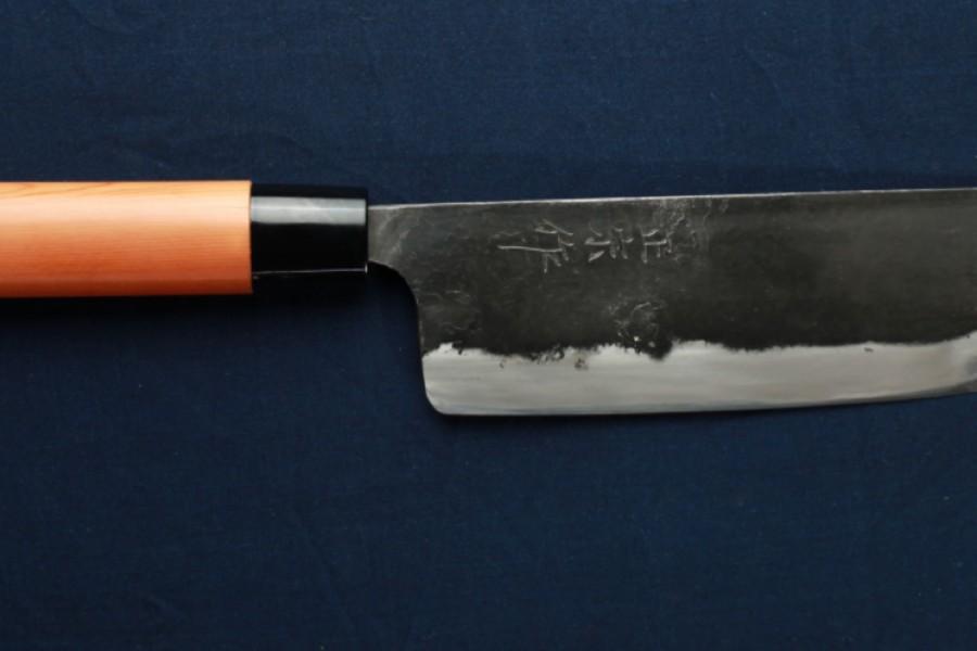 มะสะมุเนะ ดาบและใบมีด