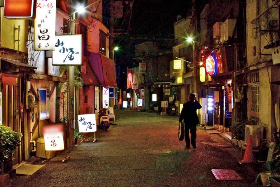 若松マーケット(横須賀)