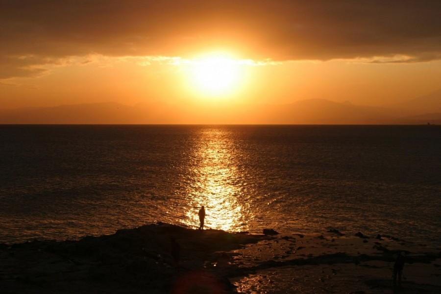 Le plateau marin Chigogafuchi - 2