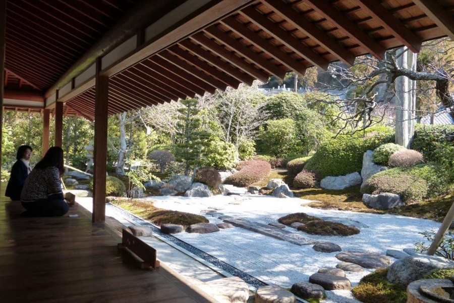 Jōmyō-ji Tempel - 2
