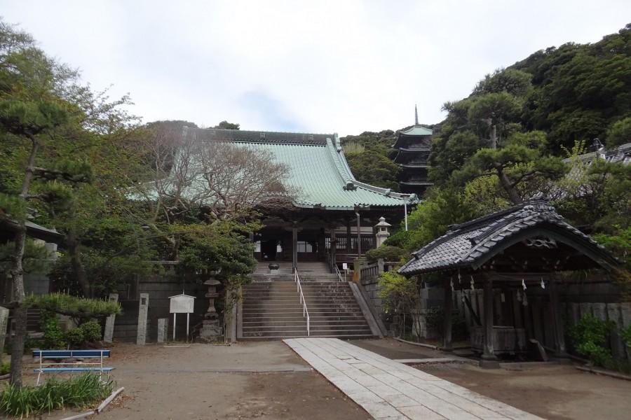 Chùa Ryukō - 2