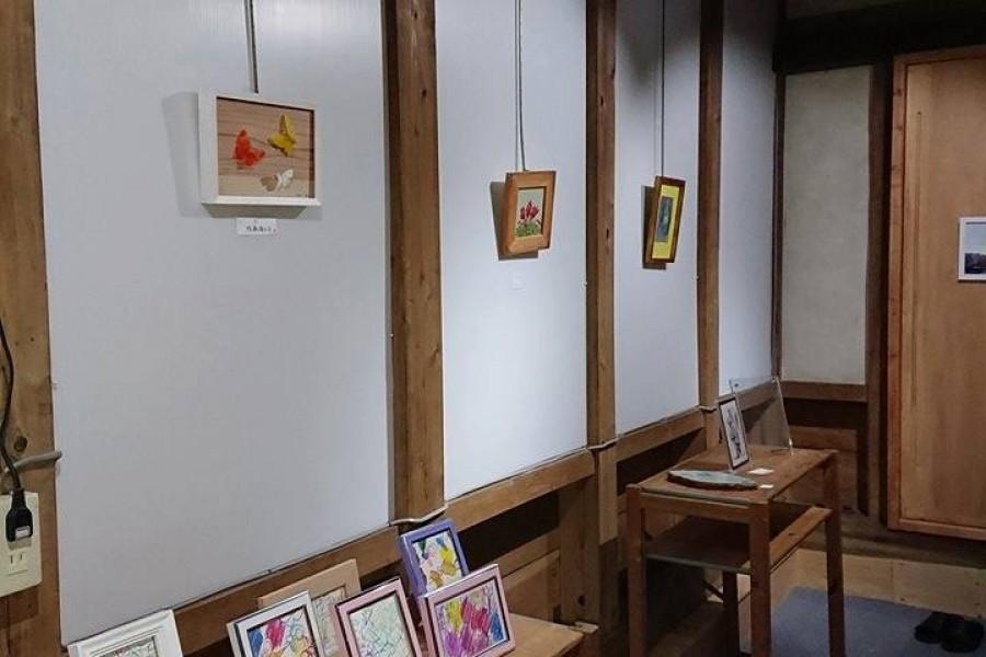 Kuramae Gallerie - 2