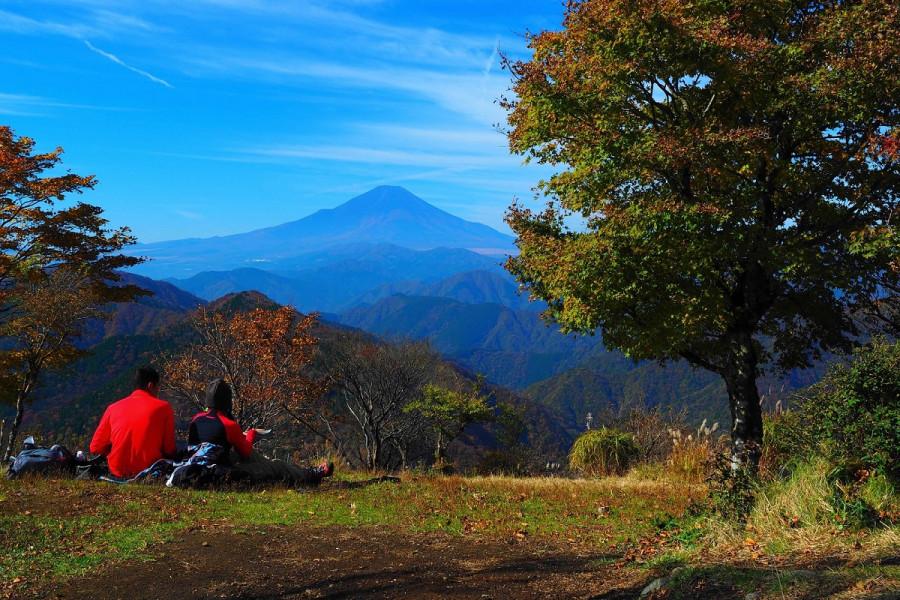Mont Nabewariyama