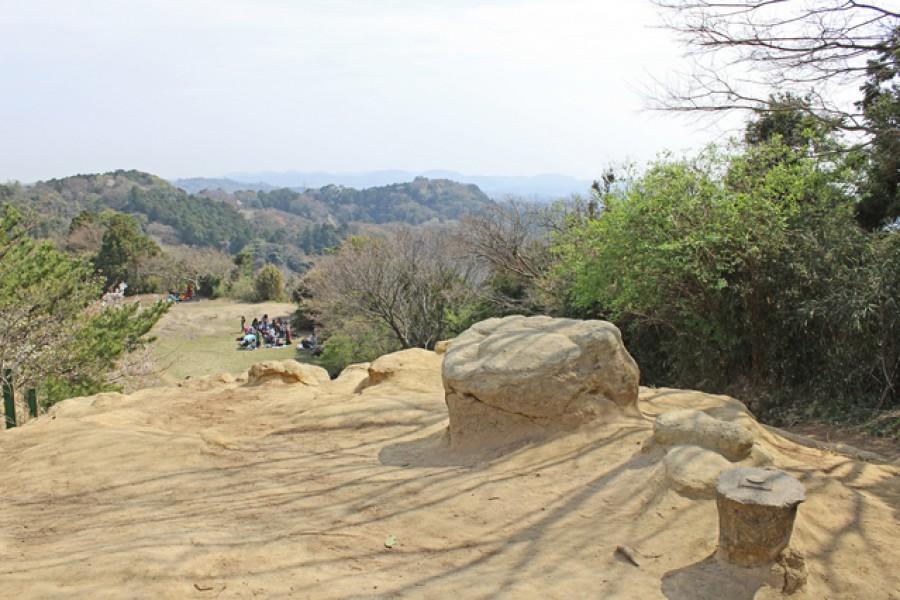 Núi Taihei