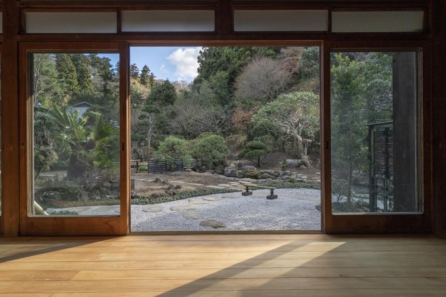 鎌仓 古今
