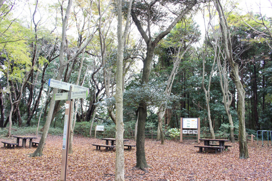 Beatles Trail (From Kanazawa Hiking Courses) - 2