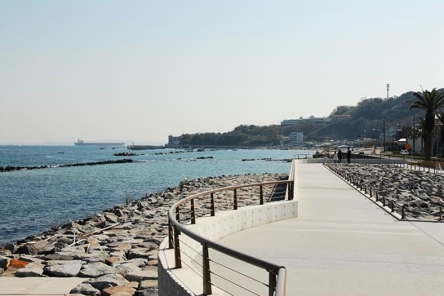 Bờ biển Mabori - 2