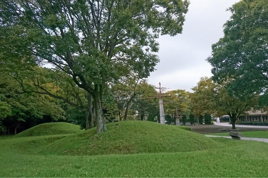 Sakuradotekofun Park - 2
