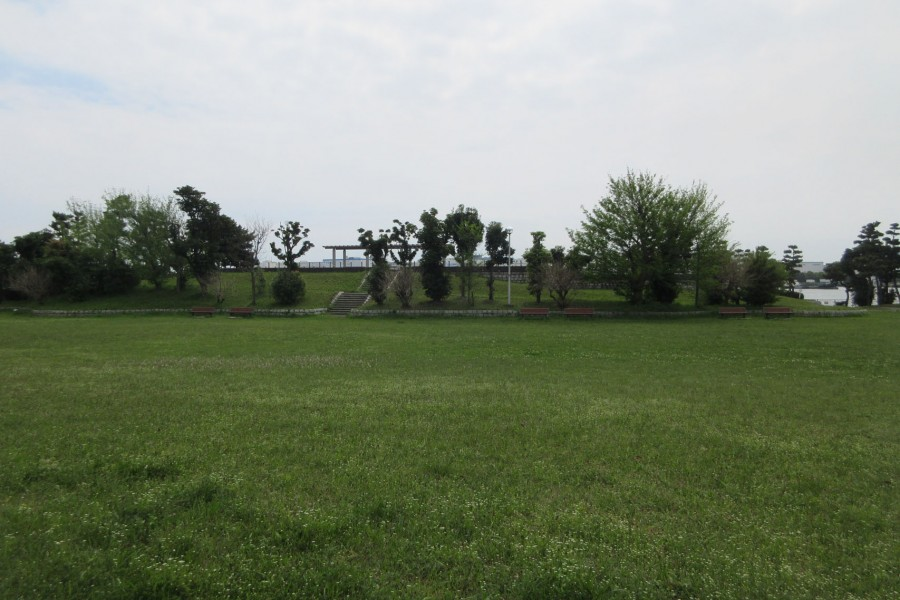 지도리 공원 - 1
