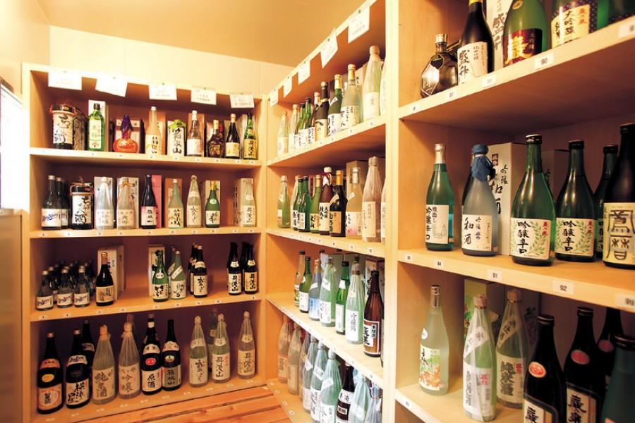 Kanagawa Sake-Brauerei-Vereinigung