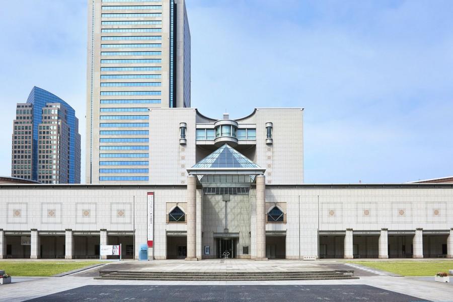 横滨美术馆 - 1