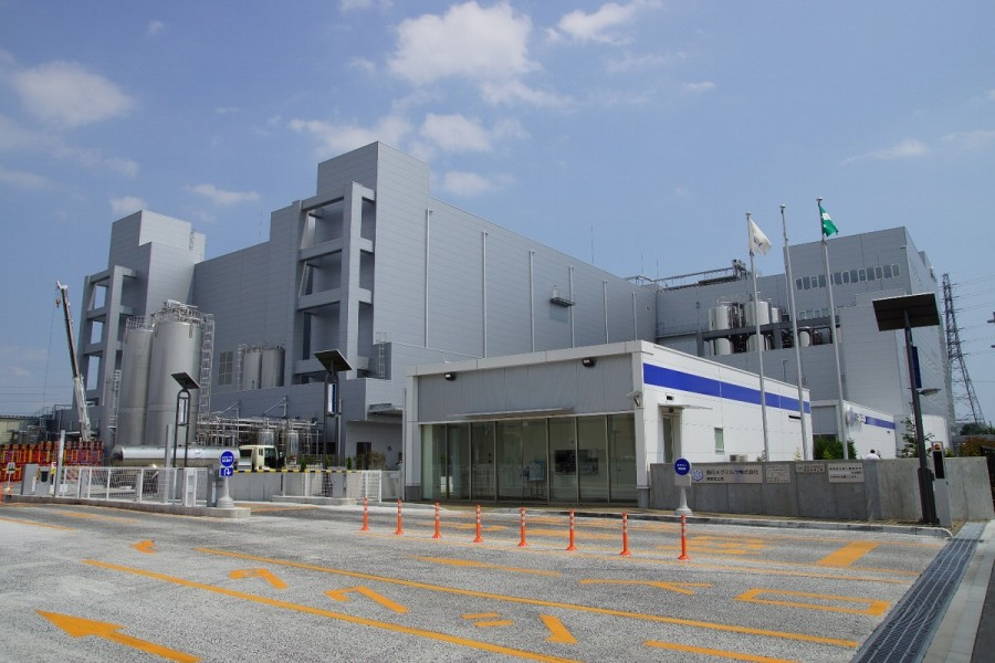 Megmilk Snow Ebina Factory - 2