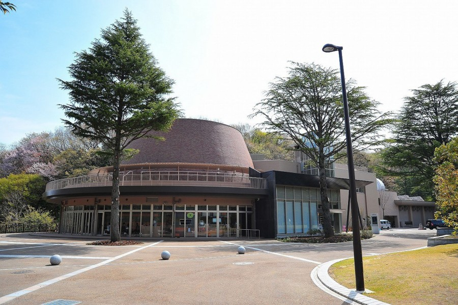 Kawasaki Municipal Science Museum (Planetarium) - 1