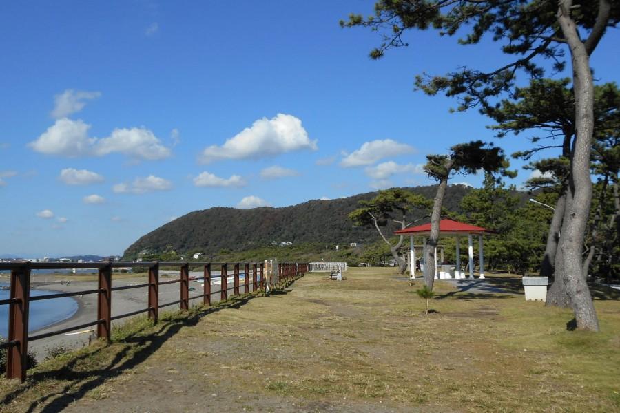 하야마 공원