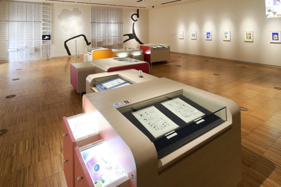 Fujiko F. Fujio Museum - 3