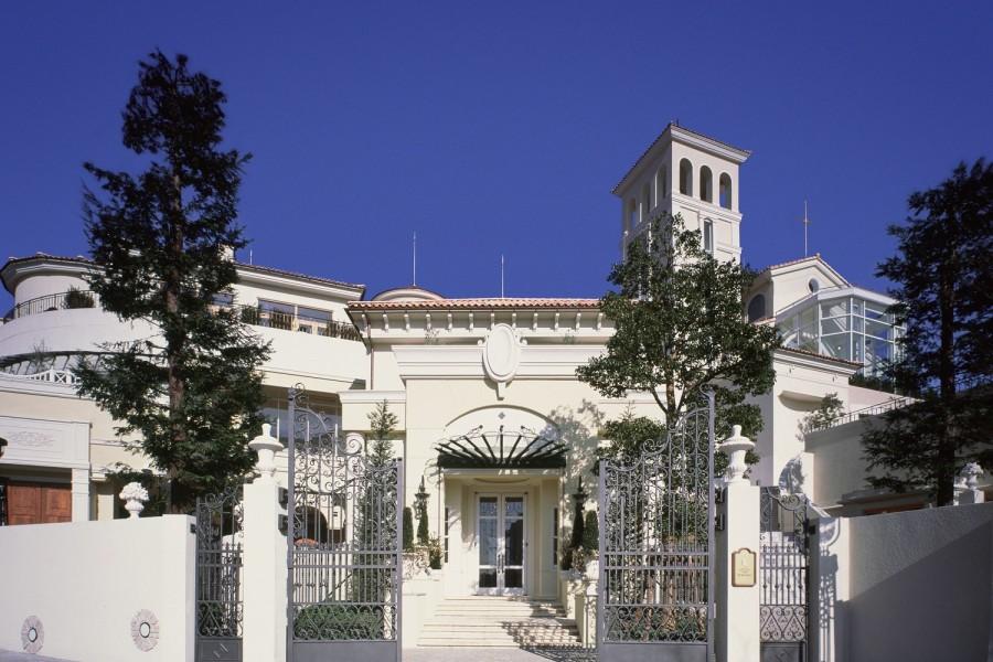 Artgrace Hafenvilla
