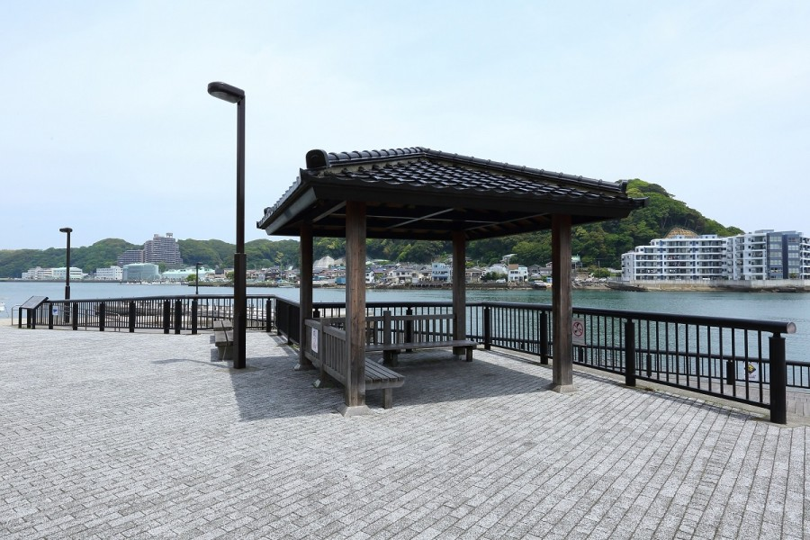 Rikugun Sanbashi (Army Bridge) - 2