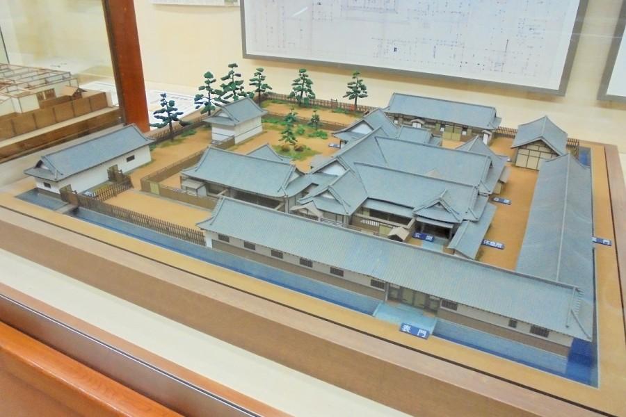 Uraga Community Center Branch (Folk Museum) - 2