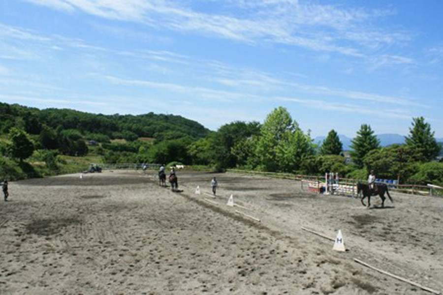 Hatano International Riding Club - 2