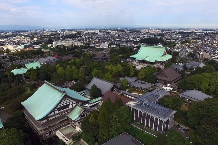 Sōji-ji Tempel Mitama Festival Bon Odori - 3