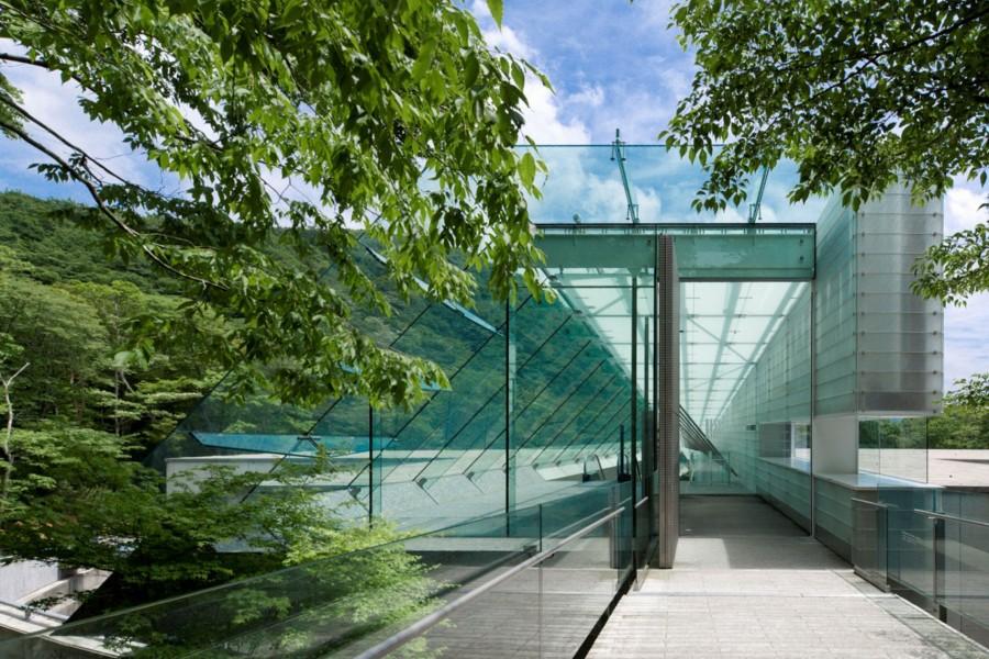 Bảo tàng nghệ thuật Pola - 1