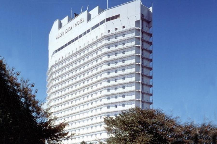 Yokohama Isezakicho Washington Hotel - 2