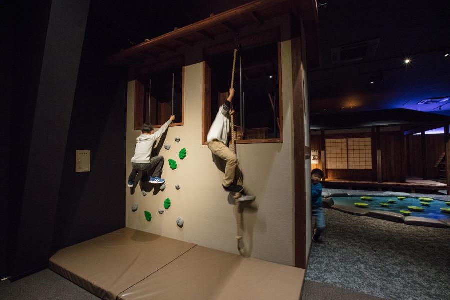 Odawara Castle Museum of Historical Observations (NINJA Museum) - 3