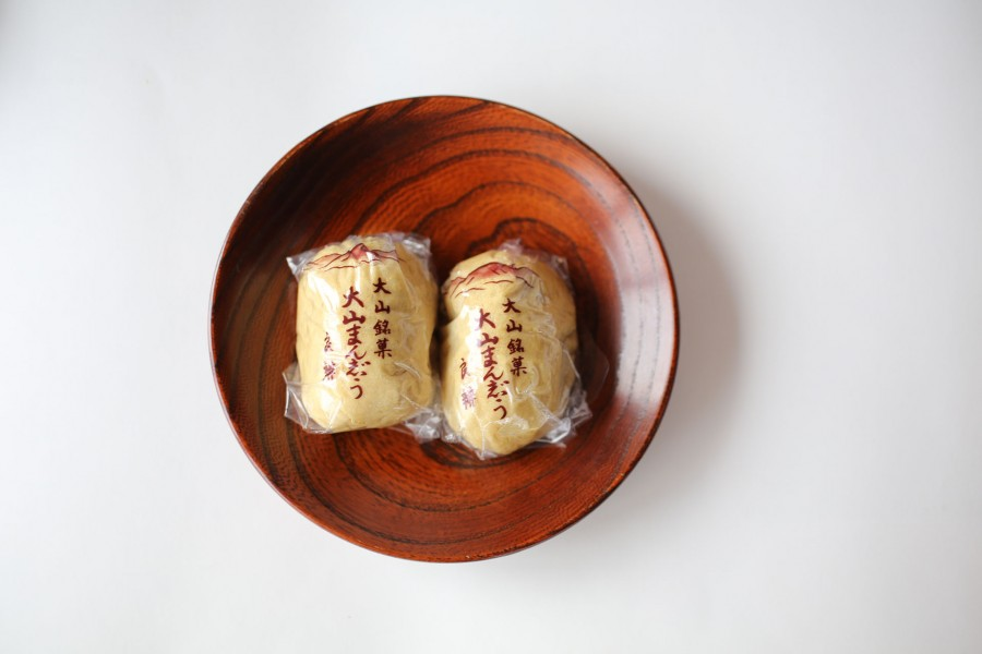 良弁饅頭 - 1