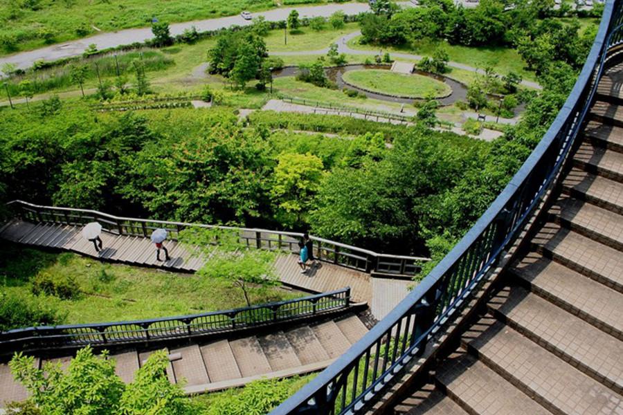 相模川自然の村公園 - 2