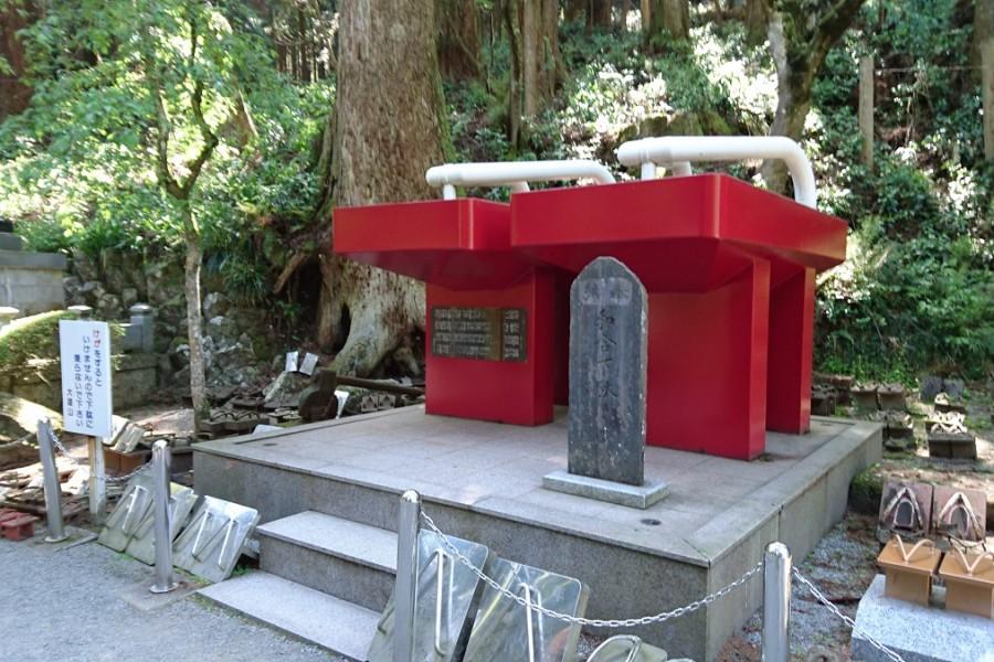 Daiyūzan Saijo-ji Temple - 2