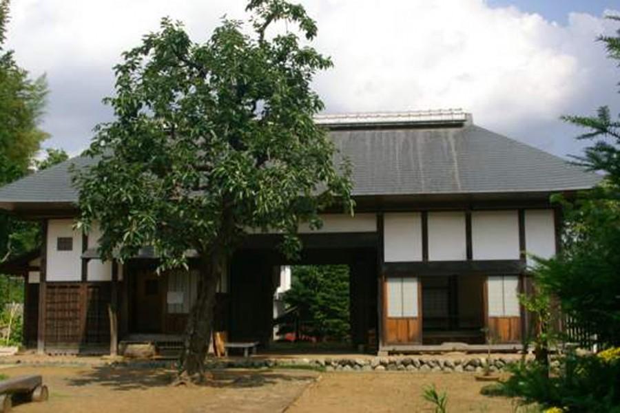 Le centre d'échange Niiharusatoyama - 2