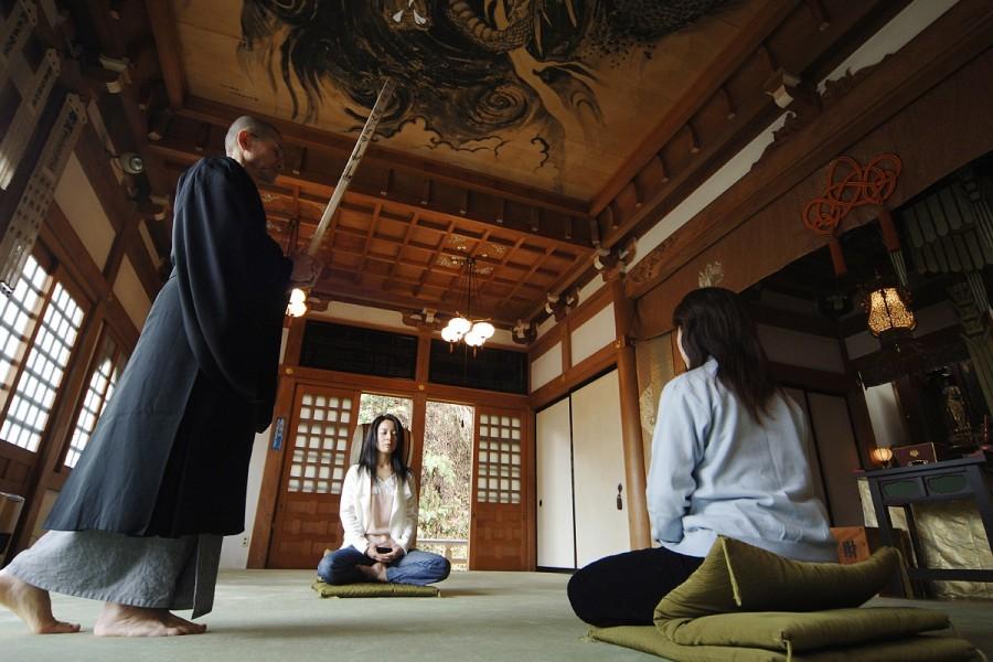 Le temple Tokozenji - 3