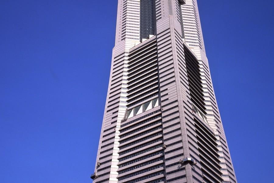橫濱 Landmark Tower地標塔 - 1