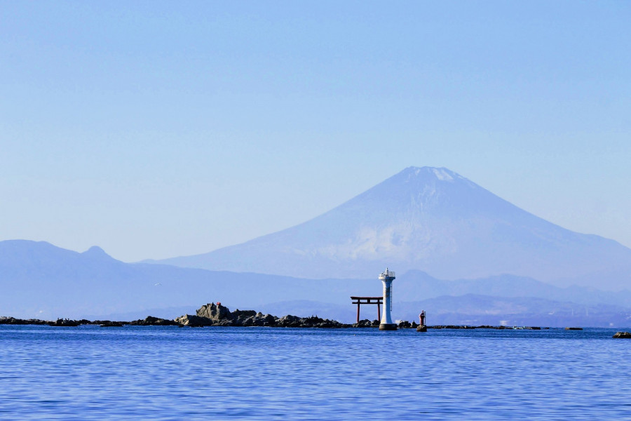 Shinnase Coast - 2