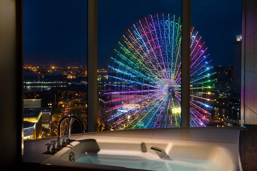 横浜ベイホテル東急 - 3