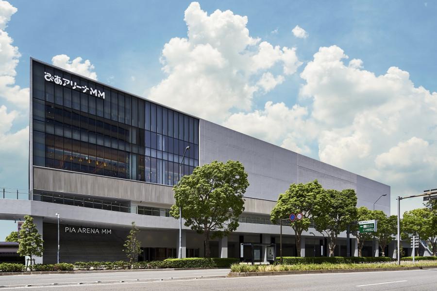 PIA Arena MM - 1