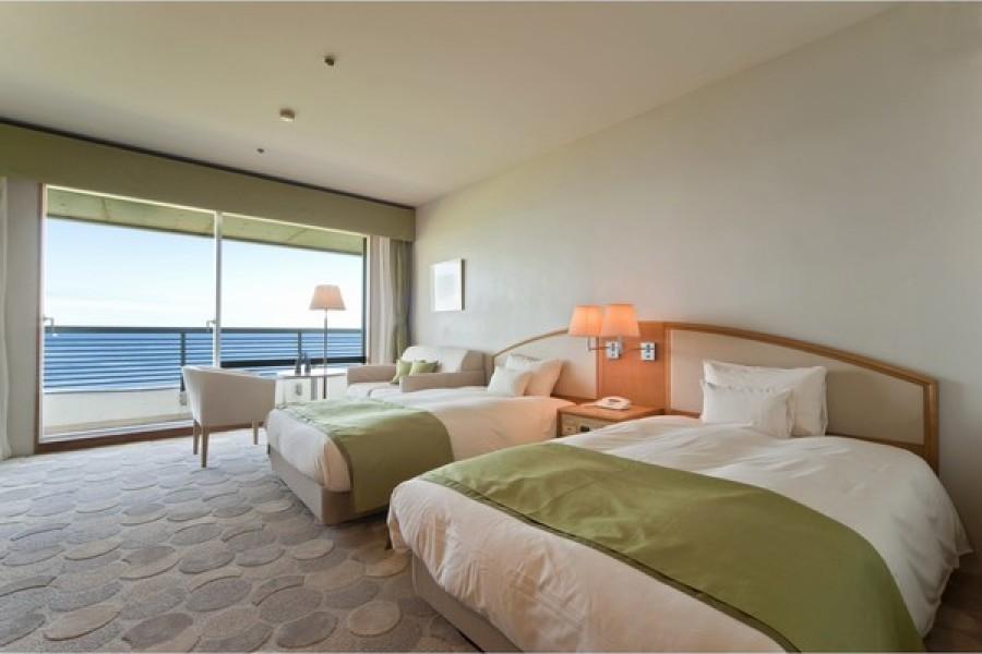 Khách sạn Kannonzaki Keikyu - 2