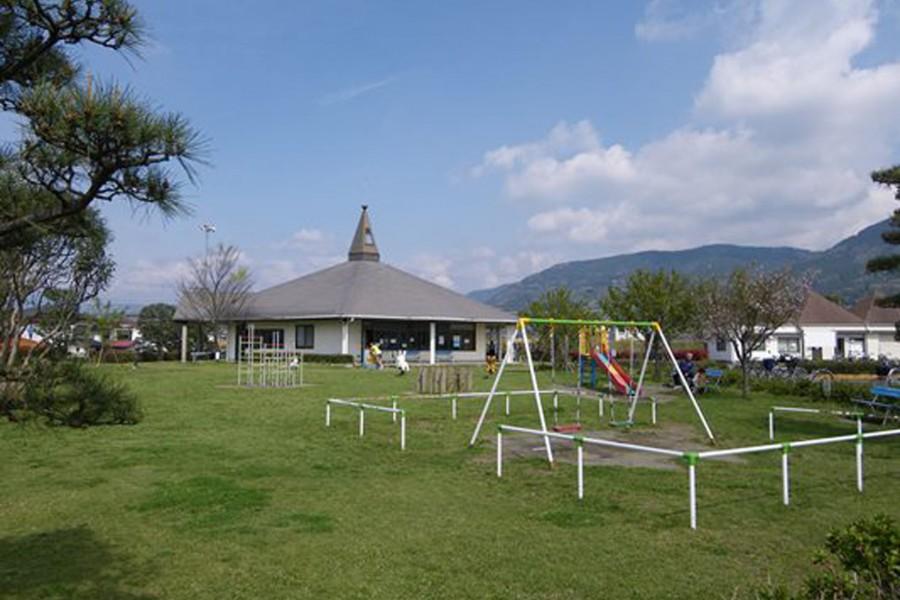 Kaiseimizube Sport Park - 1