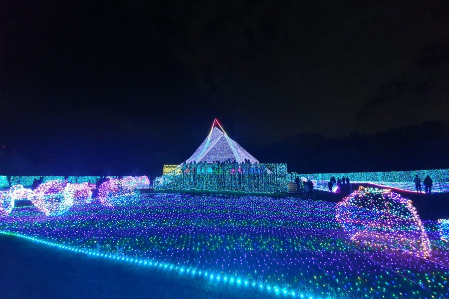 Yomiuriland Jewellumination - 2